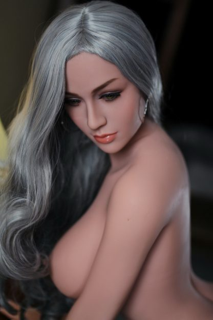 Fantasy Big Boobs Sex Doll-Lisa