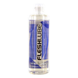 Fleshlight Waterbased Fleshlube 250ml