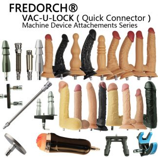 thrusting sex machine attachments
