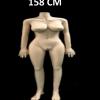 158 cm