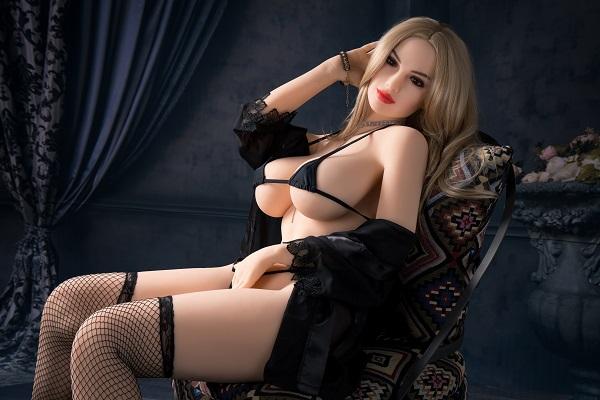 AI sex doll