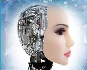 AI Robot Sex Dolls