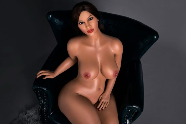irontech 156cm sex doll-Kama