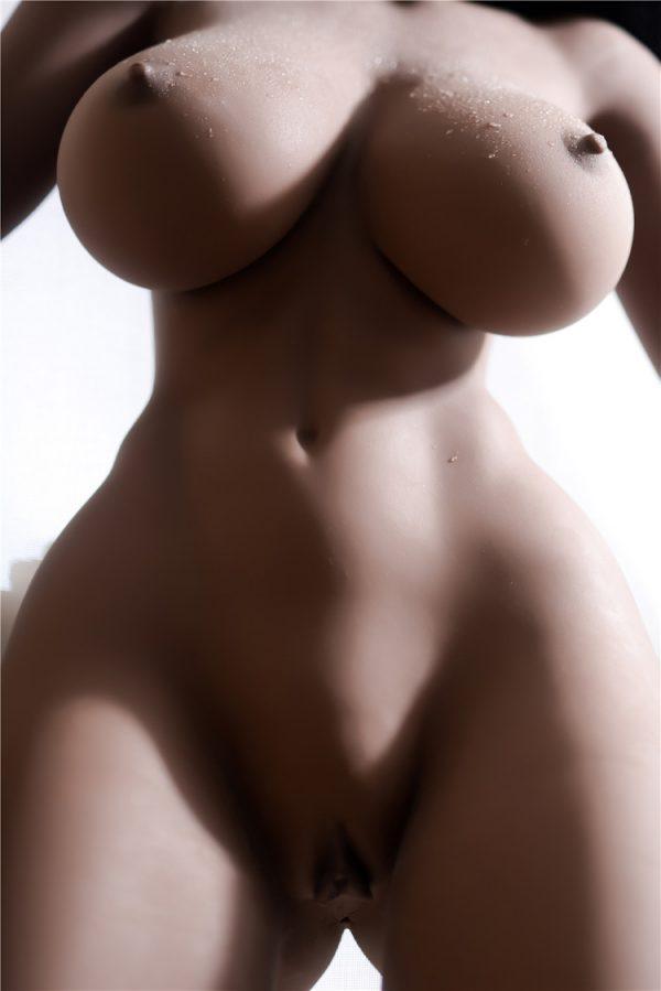 irontech 158cm sex doll-Nuru